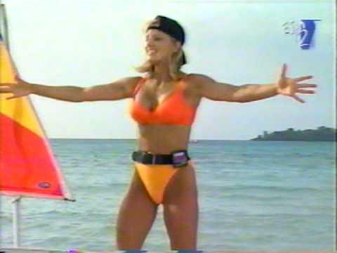 Bikini Leeann Tweeden