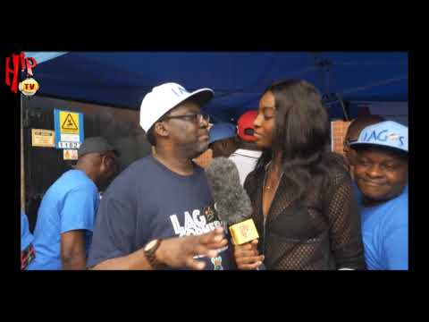 CHECK OUT MOMENTS FROM NOTTING HILL CARNIVAL (Nigerian Entertainment News)