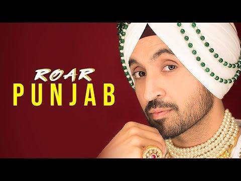 PUNJAB : Diljit Dosanjh (Official Audio) Jatinder Shah   Ranbir Singh  