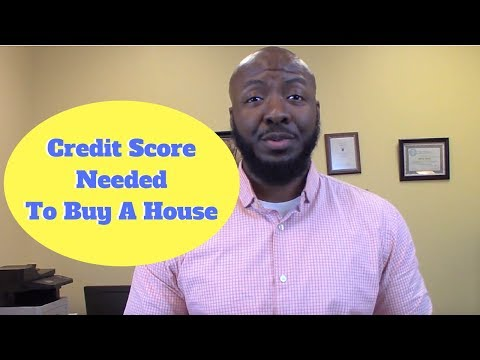 what-is-a-good-credit-score-to-buy-a-house