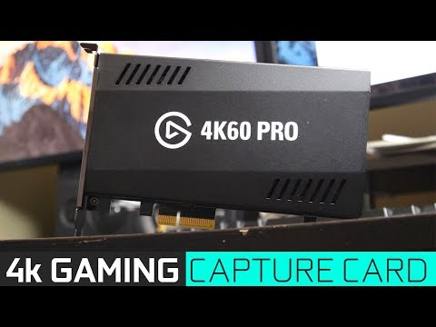 How to Record 4k 60 FPS From PS4 Pro/Xbox One X