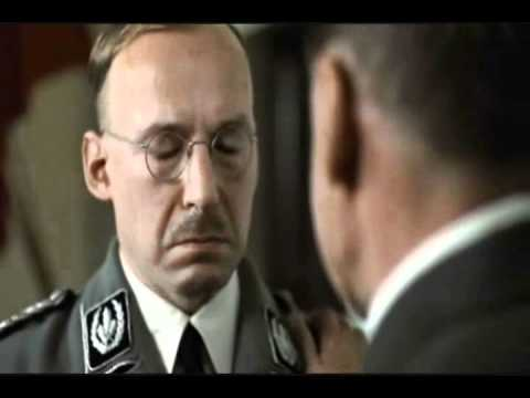 Hitler & the Iron Sky - Part 3