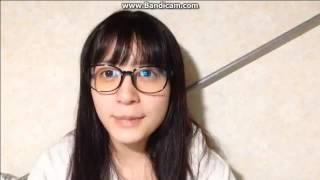 2016年08月15日 れなっち総選挙 佐々木 優佳里(AKB48 チームA) SHOWROOM.