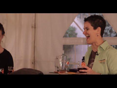 Ginger Johnson, Oregon Chocolate Festival & Interview
