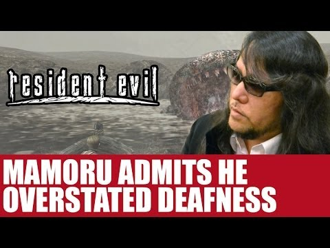 Resident Evil News - Composer Mamoru Samuragochi Admits He Overstated Hearing Loss - Info