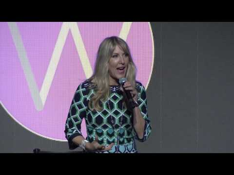 Break Outs Introduction  - California Women's Conference 2017