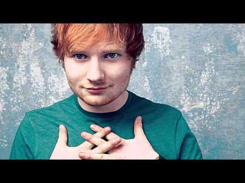 Ed Sheeran - U.N.I (Instrumental Karaoke)
