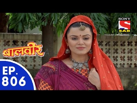 Baal Veer - बालवीर - Episode 806 - 16th September, 2015