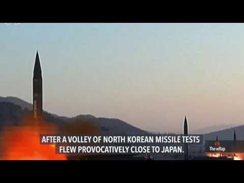 China urges U.S.-North Korea deal to avert 'head-on collision'
