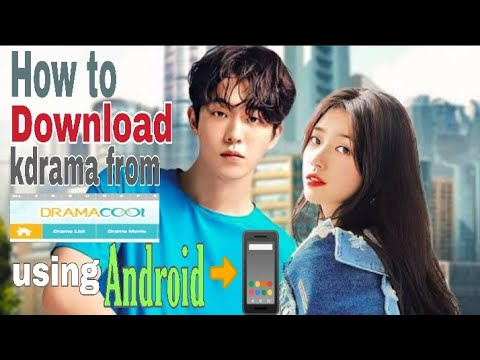How to download kdrama from dramacool using android phone ||Tagalog | latest 2021