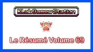 KLab Games Station : Le Résumé Volume 69