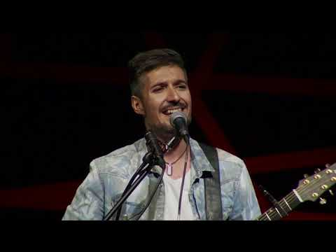 Performance by George Five | George Five | TEDxTarragona