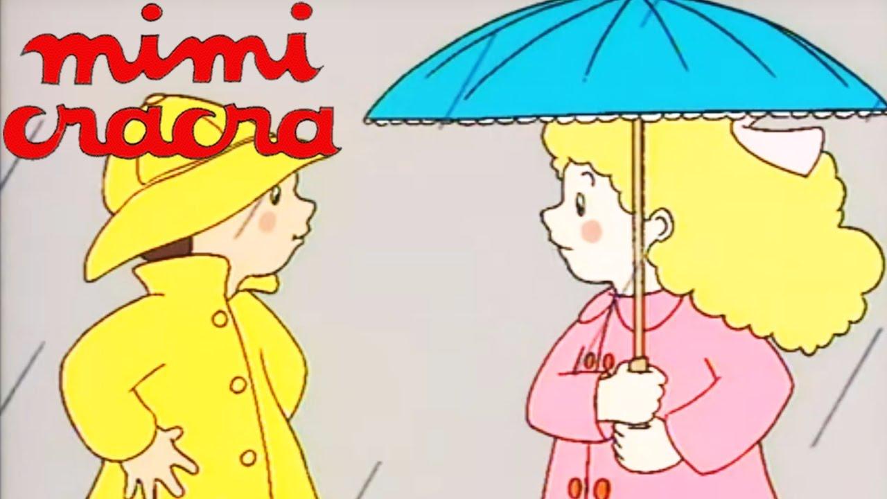 Mimi Cracra Mimi Cracra Sous La Gouttiere S01e41 Hd Youtube