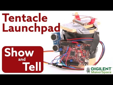Show and Tell Ep  15 - Basic Digital Logic with ARTY - YouTube