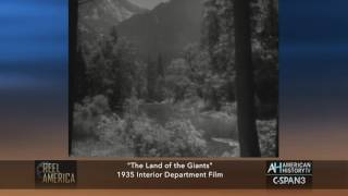 Reel America Preview: The Land of the Giants - 1935