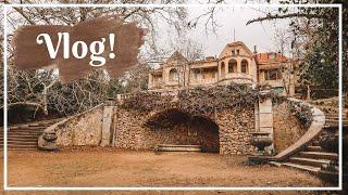 Vlog: Αλλάξαμε το κουρτινόξυλο και #6 στα Βασιλικά Ανάκτορα  | Marinelli