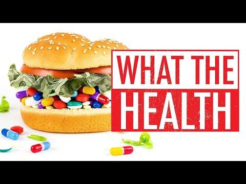 WHAT THE HEALTH - Wie Konzerne uns krank machen (Trailer) - Filmtipp!