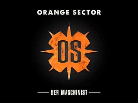 Orange Sector - Krieg und Frieden (Remixed by Ad-Key) 2012
