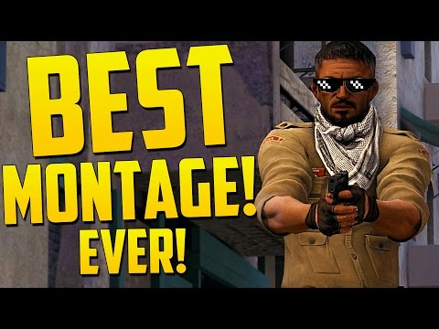 BEST CS:GO MOMENTS EVER - CS GO Best Of Funny Moments