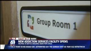Rushford Avon Opens Doors