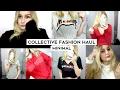 collective fashion haul (february 2017) | Caitlin Rose