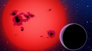 Never-before-seen Alien Planet Just 300 Light-years From Earth