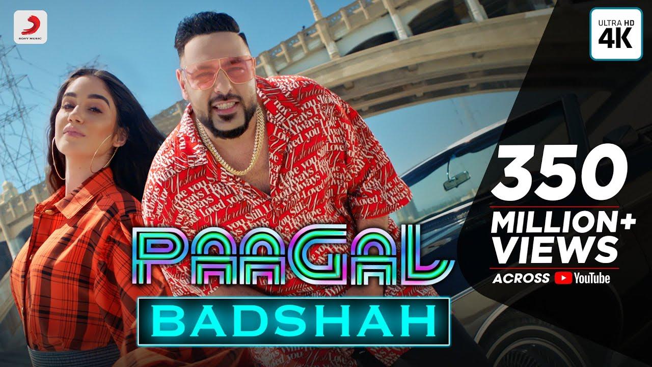 Badshah - Paagal