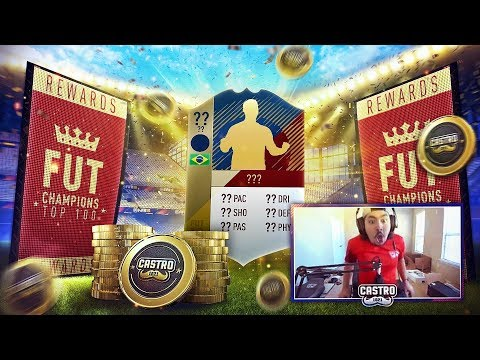 TOP 100 REWARDS 2 ICONS AND 88 RED INFORMS IN A PACK FIFA 18