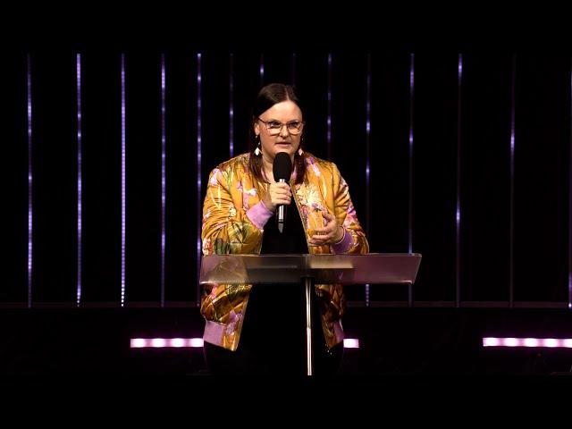Mother's Day   Pastor Sarah Fagerland