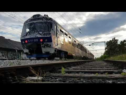 HŽ Cargo, HŽPP And ENNA PPD TRANS Trains In Zagreb.