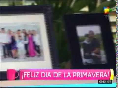 """Duras declaraciones de la mamá de Mariano Martínez: """"Espero que no tenga nada con Lali"""""""