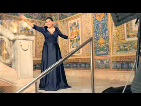 Cecilia Bartoli - Ch'io mi scordi di te? (Mozart)