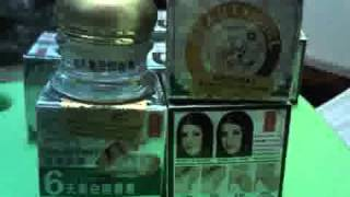 PEMUTIH KETIAK BEAUTY Girl 6 Day Whitening  MAKASAR hp 081217580490