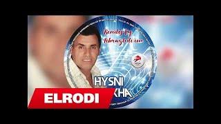 Hysni Hoxha - Librazhi im (Official Audio)