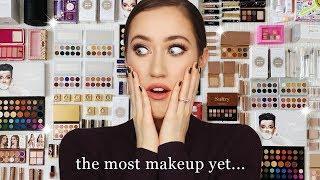 My HUGE Holiday Makeup Giveaway 😱