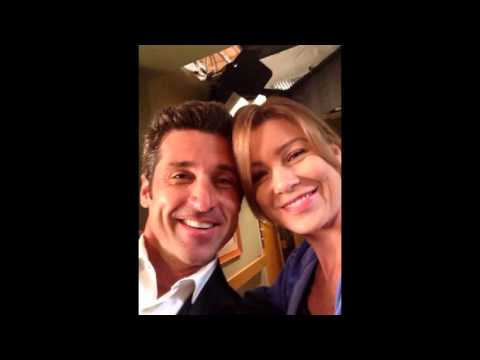 Ellen Pompeo And Patrick Dempsey Pictures Youtube