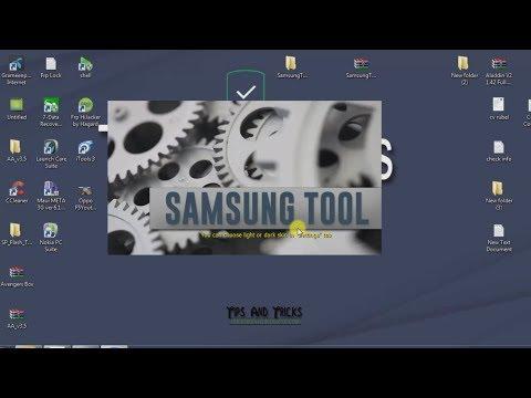 Z3x Samsung Tool 29.5 Working Without Box