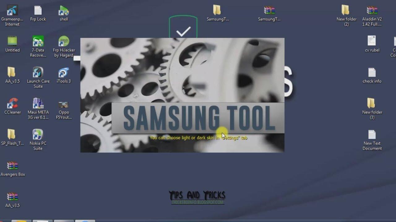 Z3x Samsung Tool 43.9 Crack