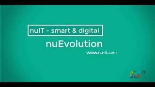 nuEvolution - 1. Basic Guide