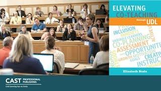 Elizabeth Stein on Elevating Co-Teaching Through UDL