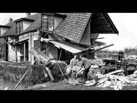 Amazing Stroopwafels - Voor de storm