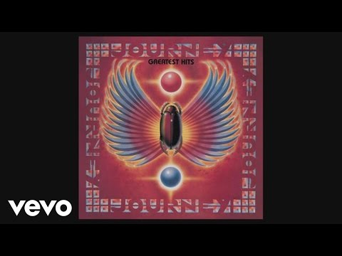 Journey - Who's Crying Now (Official Audio)