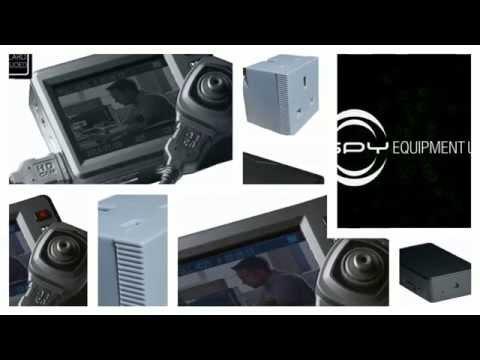Top 10 Spy Gadgets 2014 | Spy Equipment UK