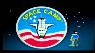 Space Camp Wii Walkthrough w/commentary part 10