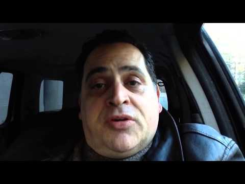 """""""The Italian American Slang Word of the Day!"""" with Stevie B is FIGURATI"""