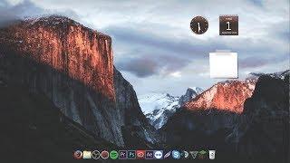 Windows Design zu Mac Design ändern 😀💻  [Maus,Menübar,..] ➽ [GER]
