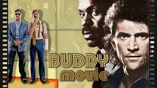 Space Strider - Buddy Movie (Славные парни & Смертельное оружие)