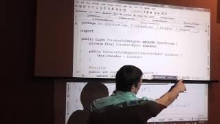 Java Core October: Collections. Лекция#19 (Часть 2)