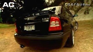 Skoda Octavia RS Review | AA Torque Show