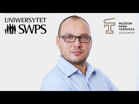 Siła pozytywnego myślenia - Sławomir Prusakowski (audio)